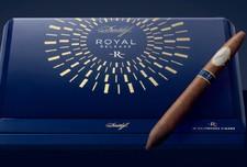 Davidoff Royal Release Salomon Box of 10